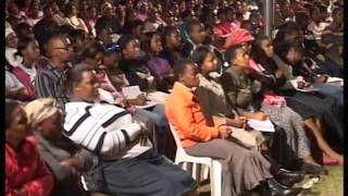Evangelist NJ Sithole - Midnight Hour 1