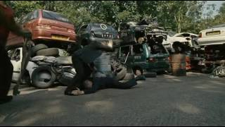 Video Alex Rider Operation Stormbreaker fight scene download MP3, 3GP, MP4, WEBM, AVI, FLV Oktober 2018