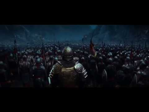 Dracula Untold -  Official Full online 2 HD -  2014