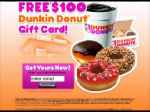 photo regarding Dunkin Donuts Coupons Printable called Dunkin Donuts Printable Coupon codes