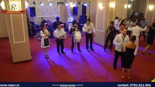 ROSON MUSIC BAND - Program Artistic Folclor LIVE 2014