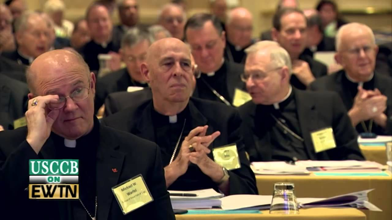 Image result for u.s. bishops