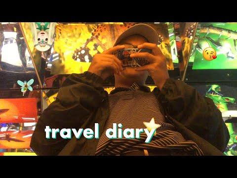 virginia beach travel diary 🌊