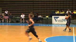Deaflympics - Sofia -  29th July Basketball (Round 4)