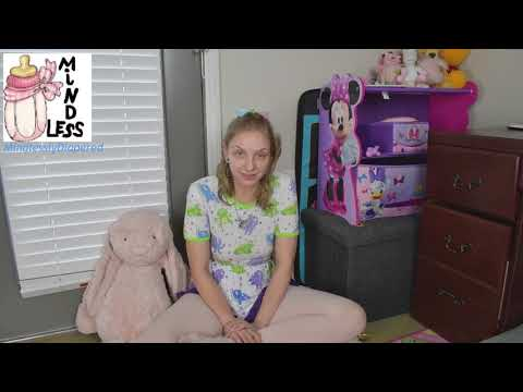 ABDL Diapered 24:7 Long Term Effects