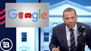 Google Exposed for Political Bias I White House Brief
