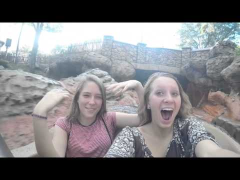 School Florida trip 2015
