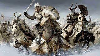 Крестоносцы крестовые походы