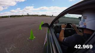 homepage tile video photo for Final SCCA points event, 2017