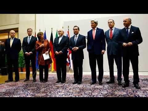 The Iran Deal with Will Porter