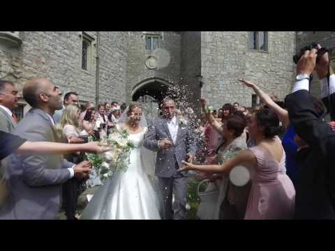 Lydia & Chris Wedding Highlight
