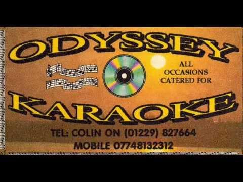 Odyssey karaoke