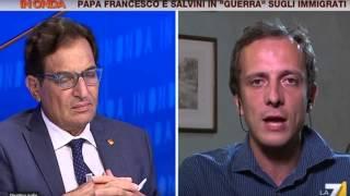 #Sicilia #Fedriga, Crocetta e il Pd pensano ad accogliere i clandestini e se ne fregano dei disoccup