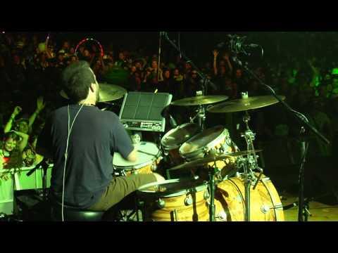 Papadosio - 'Magreenery' Live @ All Good 2012