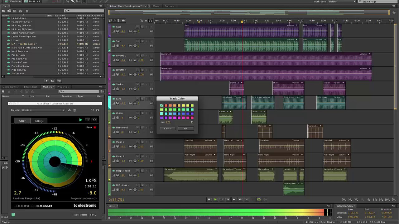 adobe audition software free download full version