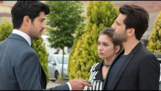 Черная любовь 49 серия турецкий сериал