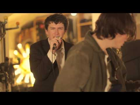 shame - The Lick (Live at Dropout Studios)