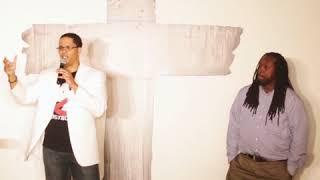 Michael Pretty & Rev. Donald Parish