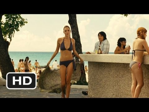 Fast Five #2 Movie CLIP - Sexy Gisele (2011) HD