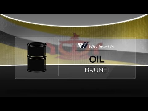 Oil Brunei - Why invest in 2015