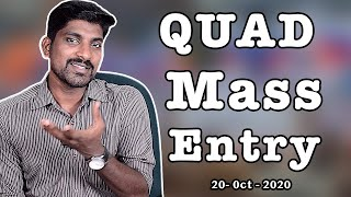 Australia Mass Entry in QUAD | Malabar Naval Exercise | உள்ளதும் போச்சே சீனா | Tamil Vidhai | Vicky