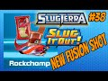 Slugterra Slug it Out! #38 RockChomp (New Fusion Shot)