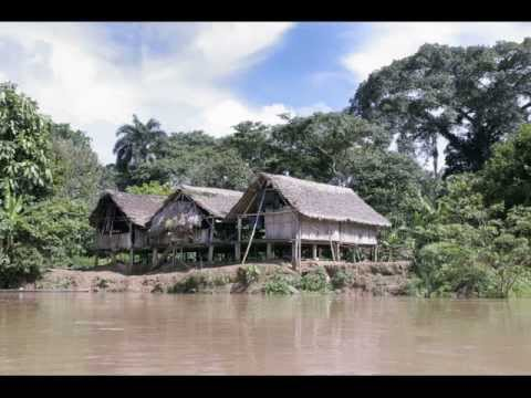Ecuador: The Huaorani, Quito, and the Rainforest to the Amazon....