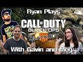 Call of Duty: Black Ops 4 with Meg and Gavin- Recorded Oct 25, 2018
