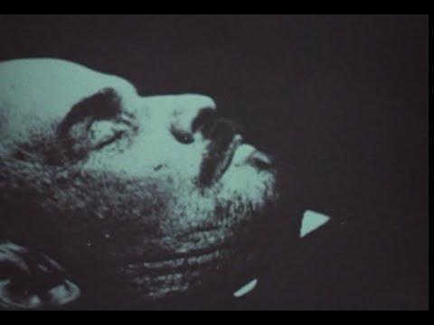 Редкие кадры с похорон Владимира Ленина / Уникальная Кинохроника 1924 г