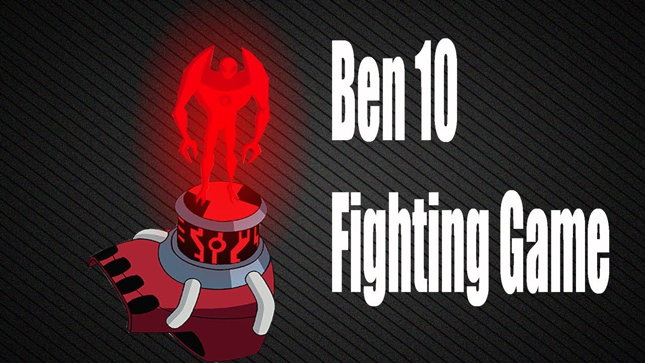 BEN 10 FIGHTING GAME IN ROBLOX | Safe Videos for Kids