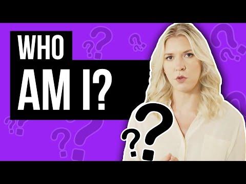 Teenage Identity Crisis Who Am I?