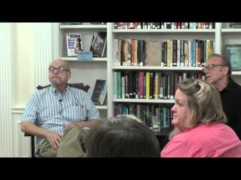 CFA Master Class: Lawrence Block Part 2
