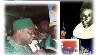 (Wa Fi-jakine) Avec Serigne Doudou Kende Mbaye