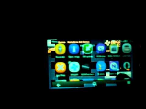 PPSSPP Qt on Symbian (Global Audio Test)