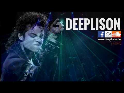 Michael Jackson Tribute Deep House Mix by DEEP LISON