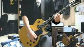 【ナノ(nano) Feat. MY FIRST STORY】 SAVIOR OF SONG 弾いてみた 【かもしか】