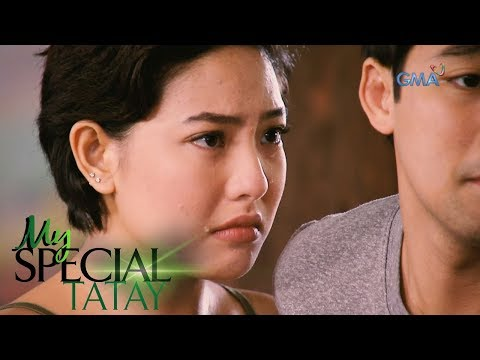 My Special Tatay: Uuwi na si Aubrey? | Teaser Ep. 96
