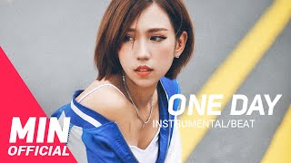 MIN - ONE DAY (Feat. Rhymastic) | OFFICIAL INSTRUMENTAL/BEAT