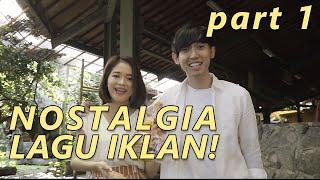 Download NOSTALGIA LAGU IKLAN LEGENDARIS   PART 1 - Feat. Yessiel Trivena, Saung Angklung Udjo