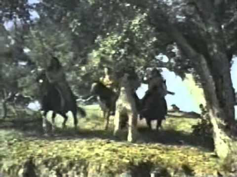 Custer  Sabers In The Sun