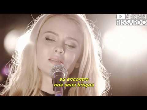 Zara Larsson - Uncover Tradução
