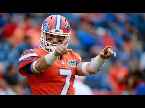 Ultimate Will Grier Florida Highlights