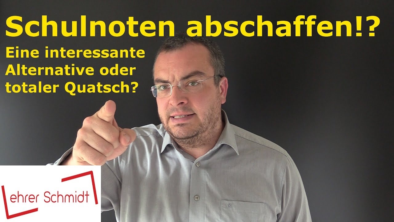 Lehrerschmidt Youtube