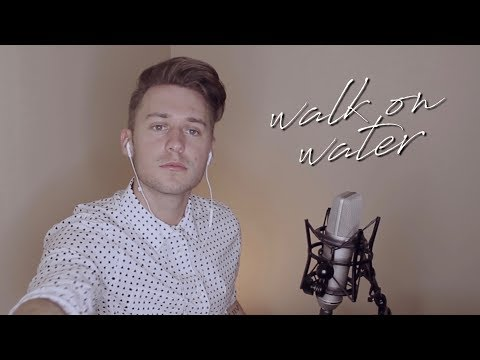 Eminem Feat. Beyonce - Walk On Water (Ben Schuller Cover)