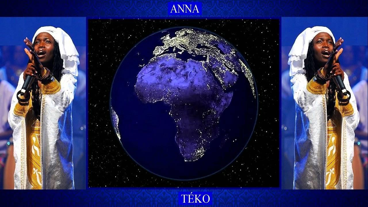 anna teko le choix de dieu