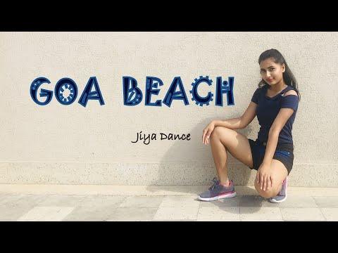 Goa Wale Beach Pe | Goa Beach | Jiya Dance Cover | Tony Kakkar & Neha Kakkar