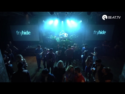 HOSH Presents Fryhide @ Montreal 2018 (BE-AT.TV)
