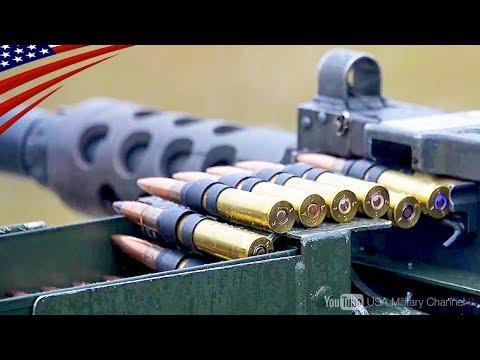 【100年経っても大丈夫!】天才銃技師ジョン・ブローニングが開発したブローニングM2重機関銃