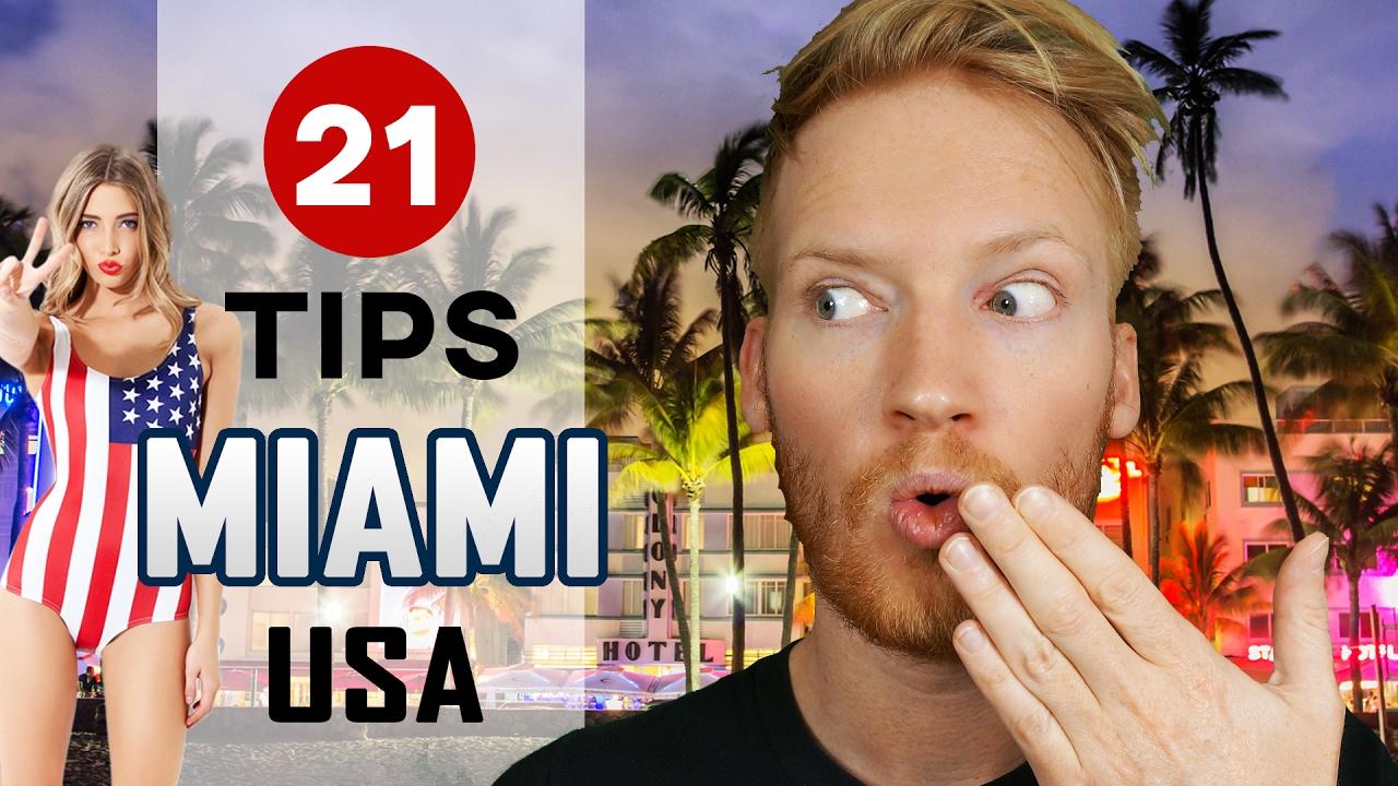 21 Hidden Secrets & Best Places in Miami, Florida