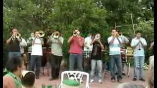 Banda Cerro Azul - El Sinaloense